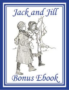 Jack and Jill Bonus EBook